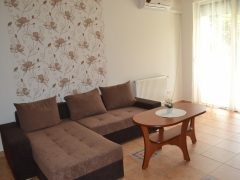 Debrecen, Hadházi út - Nicely flat is for rent with new furniture