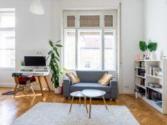 Debrecen, Iparkamara utca - Modern renewed flat in the City center