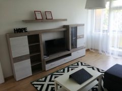 Debrecen, Poroszlay út - Renewed flat near to Main Building