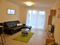 Debrecen, Békessy Béla utca - Nice, Brand New 2bedroom+living room flat in Doczy Park