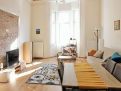 Debrecen, Simonffy utca - Renewed Ikea style flat is for rent in the Center