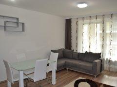 Debrecen, Dóczy József utca - 1bedroom+living room BRAND NEW FLAT in Dóczy Park