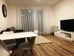 Debrecen, Békessy Béla utca - Brand new flat in Dóczy Park
