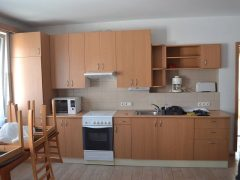 Debrecen, Hadházi út - Spacious flat for 3 close to Kassai Campus