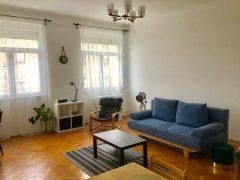 Debrecen, Piac utca - Renewed flat on Piac street