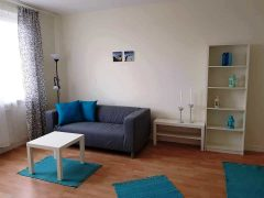 Debrecen, Egyetem sugárút - Ikea style flat close to tramline