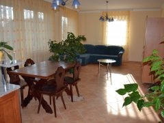 Debrecen, Hadházi út - Pet friendly flat close to Kassai Campus