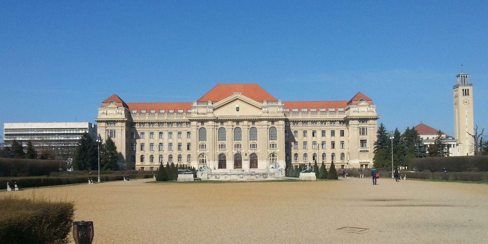 Iris Rental Agency - The best properties in Debrecen a close to the University