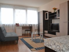 Debrecen, Piac utca - Bright, beautiful flat in the center