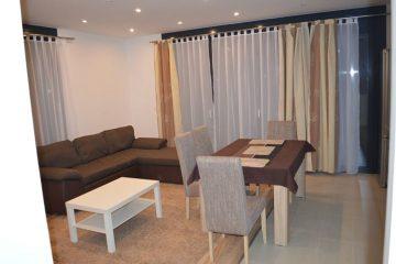Debrecen, Bem tér - Ikea stlye flat in Bem residence for 2