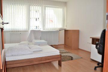 Debrecen, Pásti utca - Two bedrooms flat in the centre