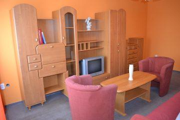 Debrecen, Egyetem sugárút - Homy flat for rent close to Uni and Interspar