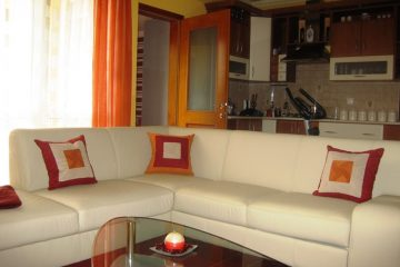 Debrecen, Hadházi út - Homy flat near to Swimmingpool