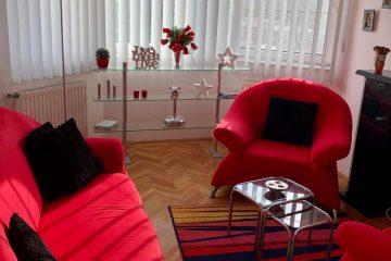 Debrecen, Vezér utca - Modern flat near to Böszörmenyi Campus