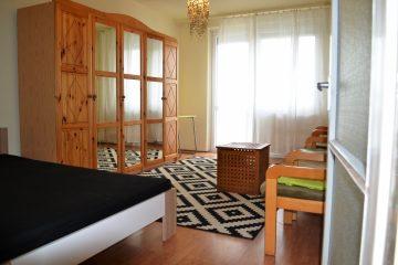 Debrecen, Füredi út - Two rooms flat next to McDrive
