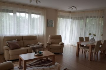 Debrecen, Hadházi út - Luxury flat for rent close to Kassai Campus