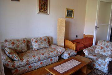 Debrecen, Piac utca - Low cost studio flat in the city center