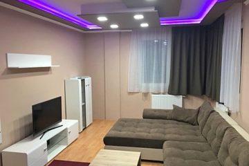 Debrecen, Böszörményi út - Brand new 1bedroom+living room flat in Füredi Kapu
