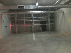 Debrecen, Békessy Béla utca - Garage is for rent nex to Uni