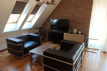Debrecen, Hadházi út - Luxury flat on Hadházi street