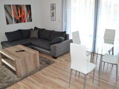 Debrecen, Bem tér - Exclusive 3bedroom+living room  flat in BEM PARK