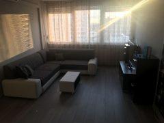 Debrecen, Piac utca - Three bedrooms flat in the City center