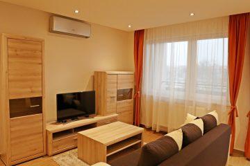 Debrecen, Damjanich utca - New flat is for rent near to Kassai Campus