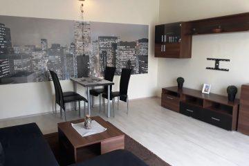 Debrecen, Egyetem sugárút - Renewed flat near to Uni