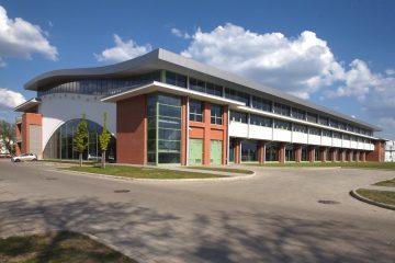 Debrecen, Hadházi út - Spacious flat close to Kassai Campus
