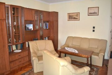 Debrecen, Árpád tér - Three bedrooms flat close to Kassai and YBL