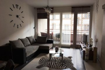 Debrecen, Péterfia utca - Beautiful flat next to Forum