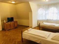 Debrecen, Vezér utca - Pet friendly spacious flat close to IT Services and Economics Faculty