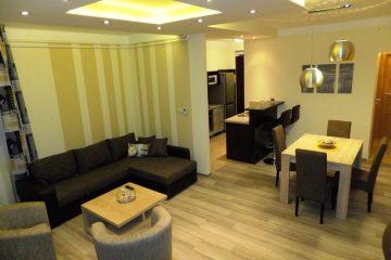 Debrecen, Komlóssy utca - Bright and spacious flat for 2 close to Uni