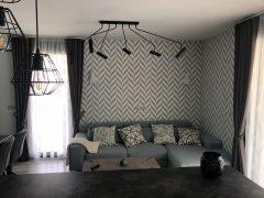 Debrecen, Bem tér - Two bedrooms flat in Bem Park