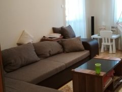 Debrecen, Hadházi út - Two beds flat close to Kassai Campus and Swimmingpool