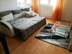 Debrecen, Böszörményi út - Bright and spacious flat is for rent close to Böszörményi Campus