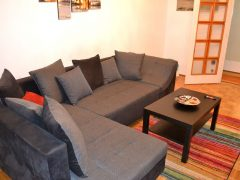 Debrecen, Laktanya utca - Two bedrooms flat close to Kassai Campus
