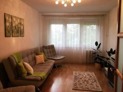 Debrecen, Komlóssy utca - Renewed flat close to Uni, next to tramline