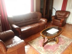 Debrecen, Hadházi út - Bright and spacious flat close in the Big Forest
