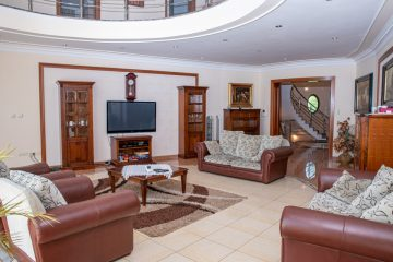 Debrecen - Luxury house for sale in the Big Forest area