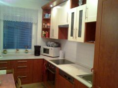 Debrecen, Bethlen utca - Spacious flat in the Center
