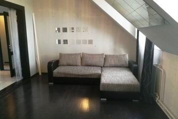 Debrecen, Vezér utca - Sunny flat is for rent in Vezér utca