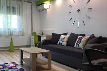 Debrecen, Nagyerdei körút - Renewed flat is for rent 3 minutes to Uni
