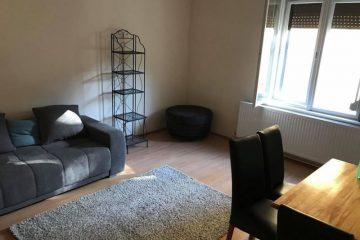 Debrecen, Kossuth utca - Renewed flat for rent in the Center