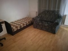 Debrecen, Hadházi út - Studio flat is for rent close to Kassai Campus and Swimmingpool
