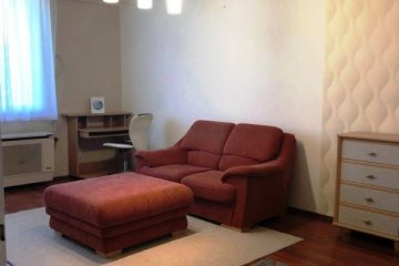 Debrecen, Hadházi út - Homy flat for rent close to Kassai Campus