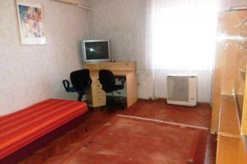 Debrecen, Kassai út - Quiet flat close to Kassai Campus