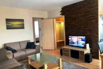 Debrecen, Vörösmarty utca - Amazing stylish flat to rent