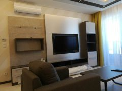 Debrecen, Bolyai utca - Brand new flat for rent in University Residence