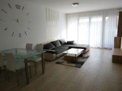 Debrecen, Hunyadi János utca - Sunny flat for rent in Párizsi udvar